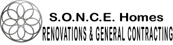 S.O.N.C.E. HOMES Renovation & General Contracting Company