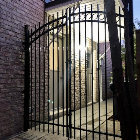 gate install 2