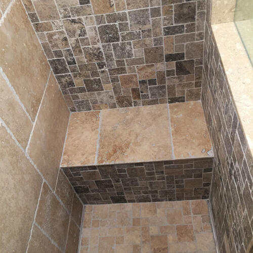 full bathroom reno in Vaughan 10