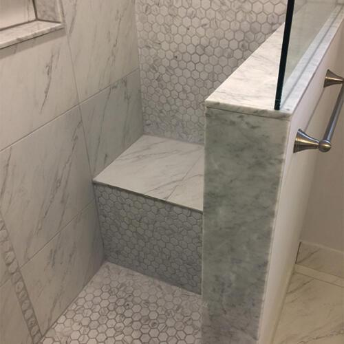 bathroom shower reno Markham 3