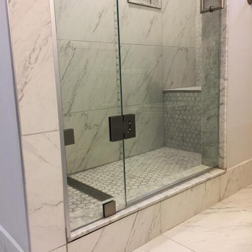 bathroom shower reno Markham 4