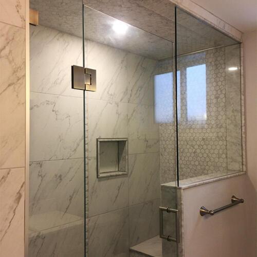 bathroom shower reno Markham 5