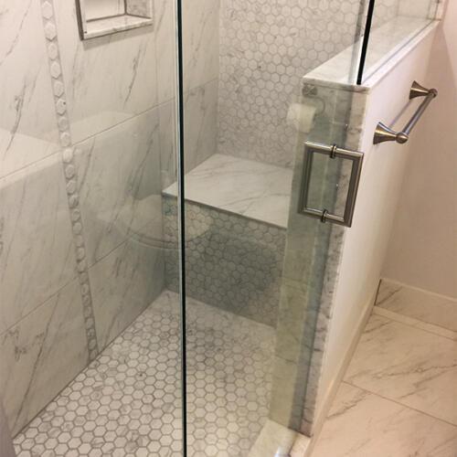 bathroom shower reno Markham 8