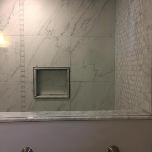 bathroom shower reno Markham 9