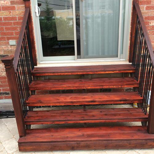 pergola stair backyard combo in woodbridge_0001_IMG_4720