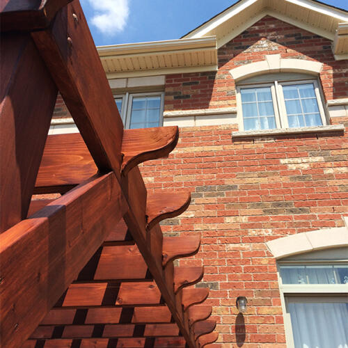pergola stair backyard combo in woodbridge_0003_IMG_4709