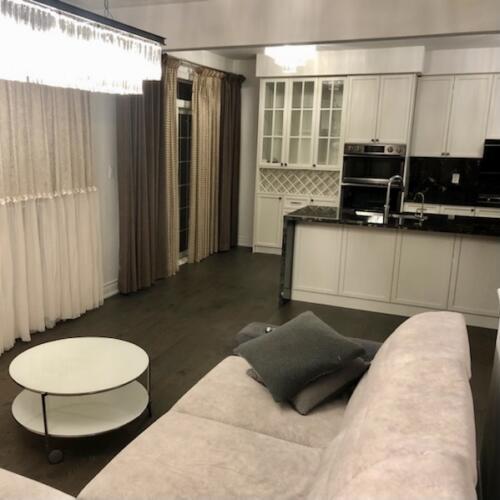 indoor living space remodel 1