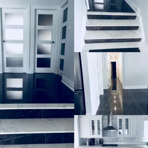 Interior Renovation & General Contracting