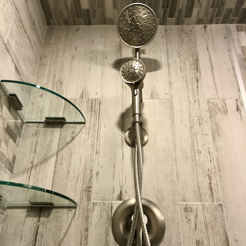 bathroom shower 7